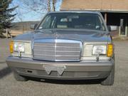 1991 Mercedes-benz 5.6L 5547CC V8