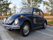 volkswagen beetle Volkswagen Beetle - Classic coup 2dr.
