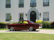 1967 Chevrolet Nova Chevrolet Nova SS Hard Top